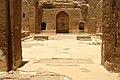 The Monastery of St. Simeon, 7th century, Aswan, Egypt.jpg