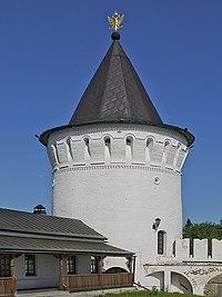 The Northeastern Corner Round Tower2.JPG
