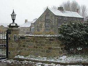 Arthington Priory