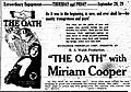 The Oath (1921) - 2.jpg