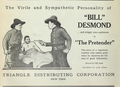 The Pretender Bill Desmond 1918.png