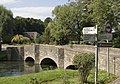 The Road Bridge, Bibury - geograph.org.uk - 1575488.jpg