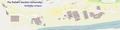 The Robert Gordon University, Garthdee campus map.png