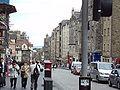 The Royal Mile, Edinburgh - DSC06193.JPG