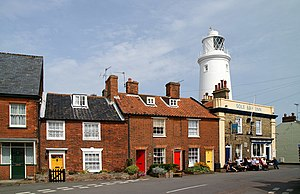 Southwold lighthouse - Southwold lighthouse