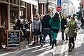 The Streets Of Dublin After The St. Patrick's Day Parade (5535351893).jpg