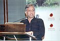 The Union Minister for Panchayati Raj and Development of North Eastern Region, Shri Mani Shankar Aiyar, interacting with the members of ICC, BCCI and MCC on investments in North East region in Kolkata on June 18, 2008.jpg