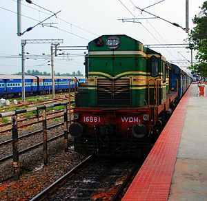 The WDM-2 class Locomotive of Indian Railways.jpg