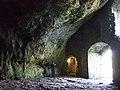 The Wogan, Pembroke castle - geograph.org.uk - 1227855.jpg
