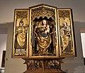 The Zams Altarpiece, Tirol, 1485, Bode Museum, Berlin (2) (28403707089).jpg