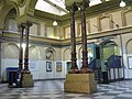 The booking hall of Battersea Park Station - geograph.org.uk - 890216.jpg