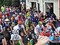 The bunch - womens olympic road race (7669885996).jpg