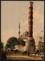 The burnt column, Constantinople, Turkey-LCCN2001699432.tif