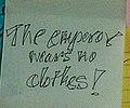 The emperor wears no clothes! (31135998640).jpg