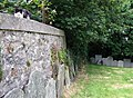 The guardian of the cemetery - geograph.org.uk - 895253.jpg