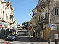The old commercial center - Moshe Aharon St (13).JPG