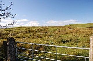 Bewaldeth and Snittlegarth Human settlement in England