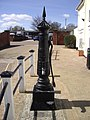 The town pump, Saxmundham - geograph.org.uk - 1800975.jpg
