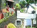 The way to Convent at Sta. Maria Church , Sta. Maria Ilocos Sur.JPG