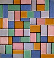 Theo van Doesburg Composition in dissonances.jpg