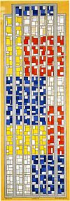 Theo van Doesburg design for Stained Glass Composition XIII 2.jpg