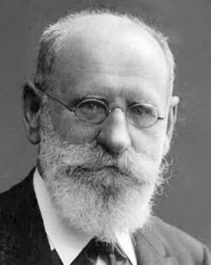 Carl Theodor Albrecht - Carl Theodor Albrecht.