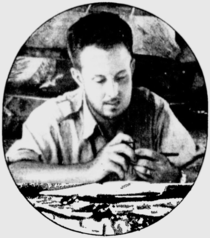 Theodore Morde in 1940.png