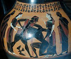 250px Theseus Minotaur Louvre F33