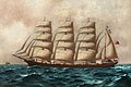 Thomas G. Purvis - The barque 'Norma'.jpg