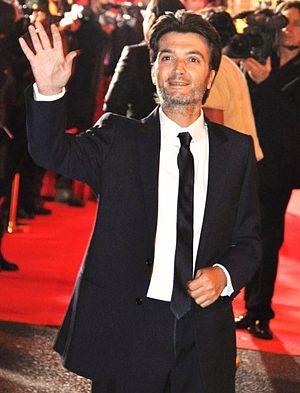 Thomas Langmann - Langmann at the César Awards 2009.