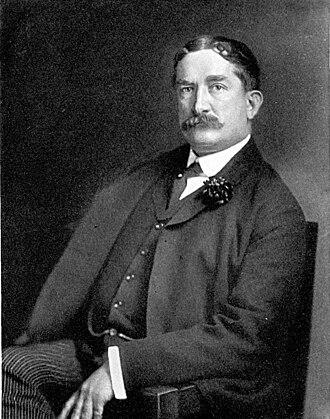 Thomas W. Lawson (businessman) - Image: Thomas W. Lawson