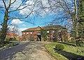 Thornton Hall - Stables - geograph.org.uk - 1192167.jpg
