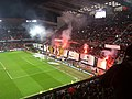 Tifo RCK 25th birthday - Rennes Lorient February 25th 2017 (2).jpg