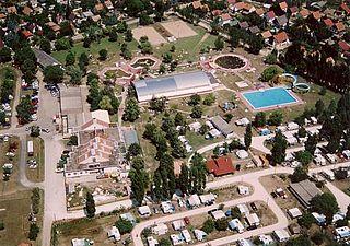 Tiszakécske Town in Bács-Kiskun, Hungary