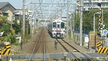 File:Tobu 10000 series - Tobu Isesaki Line - October 2012.ogv