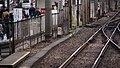 Tobu Ikebukuro Station km post 20140419.JPG