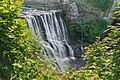 Todtnau Wasserfall der Wiese in Geschwend.jpg
