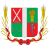 Huy hiệu của Huyện Tokmak
