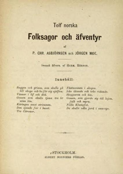 File:Tolf norska Folksagor och äfventyr.djvu