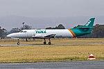 Toll Aviation (VH-UZN) Fairchild SA227-DC Metro 23 at Wagga Wagga Airport (2).jpg