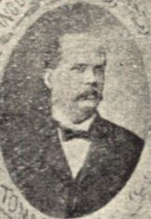 Tomás Arias Panamanian politician