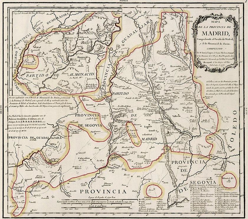 FileToms Lpez de Vargas Machuca 1773 Mapa de la provincia de