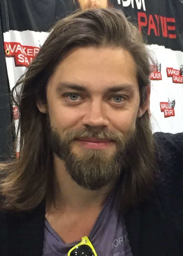 Tom Payne (actor) - Wikipedia