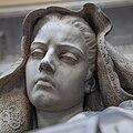 Tomba Famiglia Piaggio (Cimitero di Staglieno) - dettaglo.jpg
