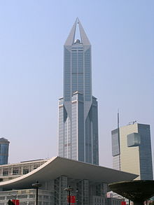 Real Architect Buildings john c. portman jr. - wikipedia