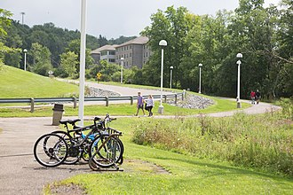 Tompkins Cortland Community College - Residence Halls