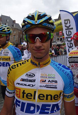 Tongeren - Ronde van Limburg, 15 juni 2014 (B026).JPG