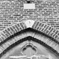 Toren, detail van jaartalsteen - Maastricht - 20328460 - RCE.jpg