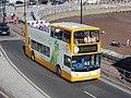 Torquay Torbay Road - Stagecoach 18303 (WA05MGX).JPG