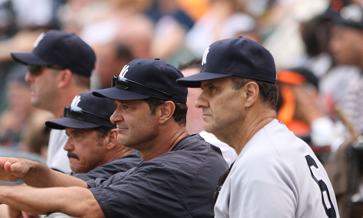 List of New York Yankees coaches - Wikipedia